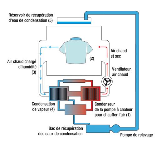 Chauffage piscine pompe à chaleur consommation