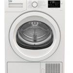 Seche linge condensation ou pompe à chaleur ou evacuation