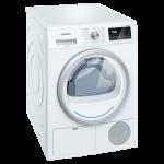 Sèche linge pompe à chaleur siemens wt45h290ff