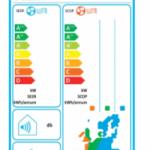 Efficacité énergétique saisonnière pompe a chaleur