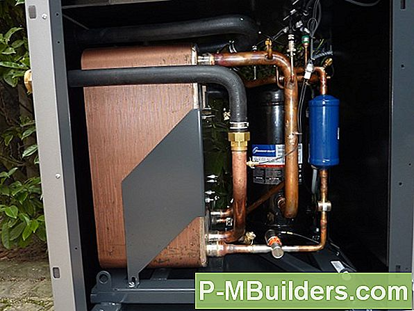 Pompe à chaleur split system