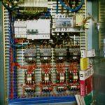 Pompe a chaleur tableau electrique