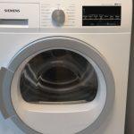 Sèche linge pompe à chaleur siemens wt47w460ff - iq500