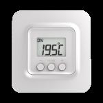 Pompe a chaleur thermostat connecté