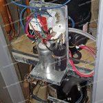 Sonde evaporateur pompe à chaleur