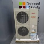 Prix pompe a chaleur air air multi split atlantic