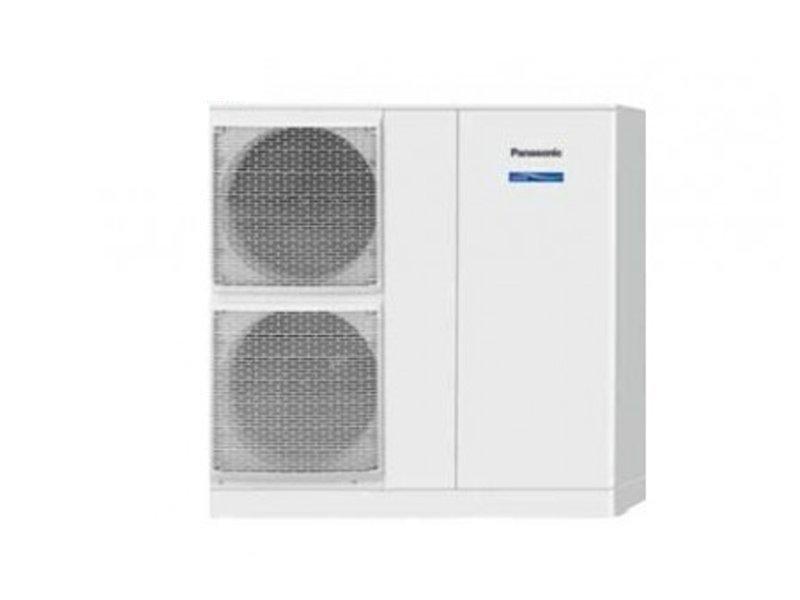 Pompe a chaleur panasonic inverter r410a