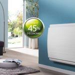 nouveau radiateur electrique id e chauffage. Black Bedroom Furniture Sets. Home Design Ideas