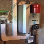 Dépannage pompe à chaleur morbihan