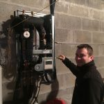 Entretien pompe à chaleur daikin altherma