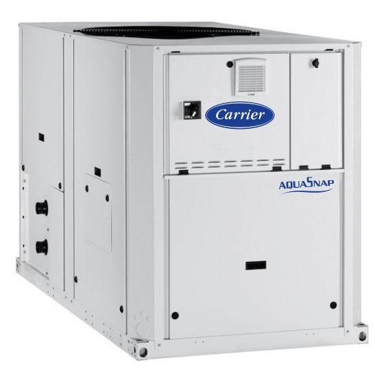 Prix pompe a chaleur air eau carrier