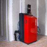 Pompe à chaleur erset