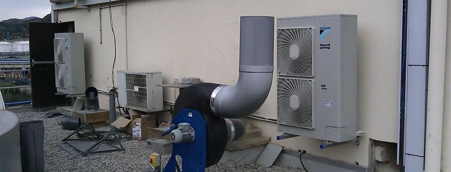 Installateur pompe a chaleur grenoble
