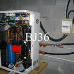 Pompe a chaleur chappee exolia mt ro12 1 air eau