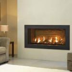 Insert cheminée ou pompe a chaleur