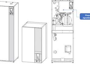 Pompe a chaleur geothermie bruit