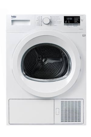 Sèche linge pompe à chaleur beko ds7433gxow avis