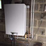 Pompe a chaleur ou chaudiere a condensation
