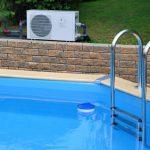 Installation pompe a chaleur piscine viva pool