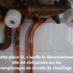 Comment remettre de la pression dans une pompe à chaleur
