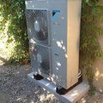 Installateur pompe a chaleur aubagne