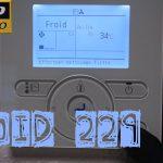 Nettoyage filtre pompe a chaleur daikin altherma