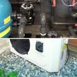 Comment réamorcer une pompe à chaleur