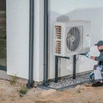 Pompe à chaleur en rénovation