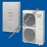 Prix pompe a chaleur air-air inverter
