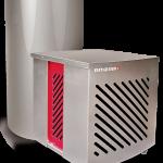 Pompe à chaleur air eau bretagne