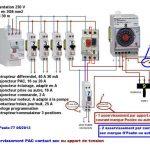 Raccordement electrique pompe a chaleur hitachi