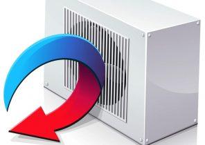 Différence entre seche linge condensation et pompe a chaleur