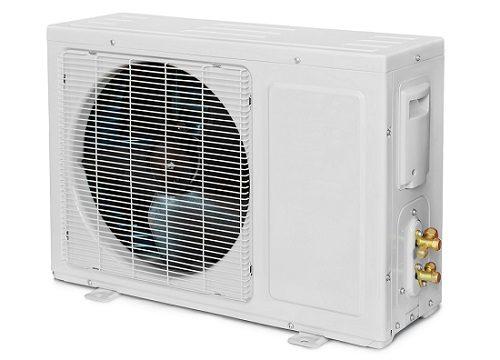 Pompe à chaleur airwell haute température