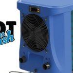 Pompe à chaleur piscine meilleur rapport qualité prix
