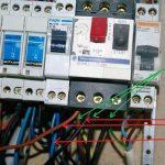 Branchement compresseur pompe a chaleur